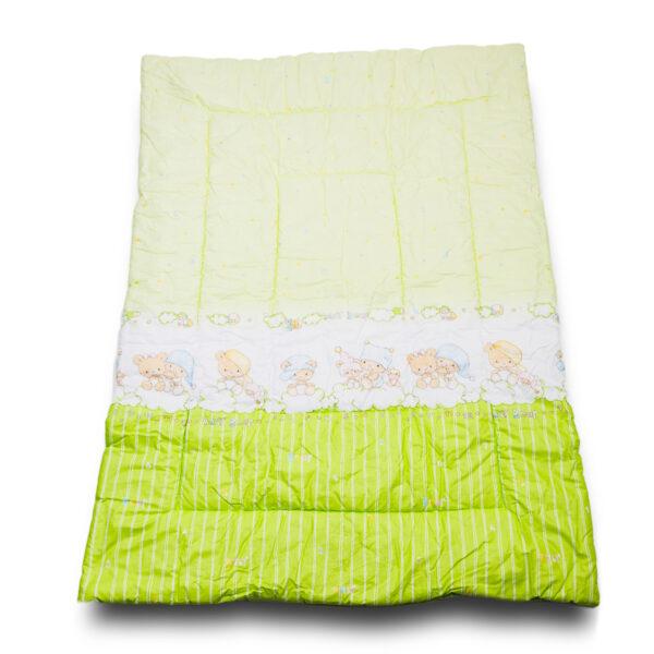 Одеяло Мечта зеленый